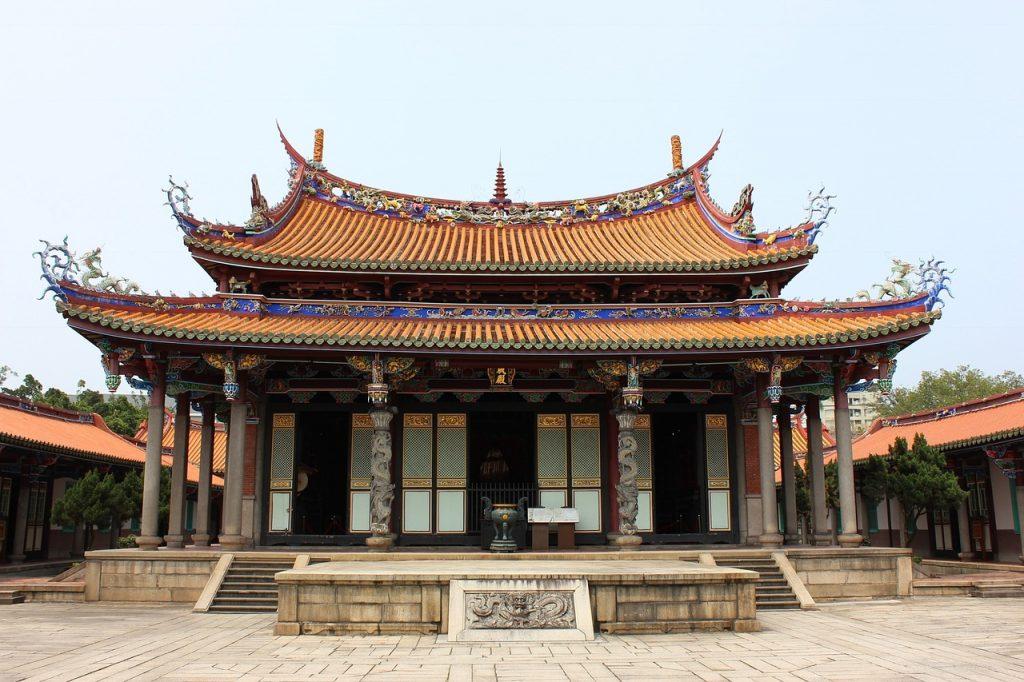 confucius-temple-taiwan