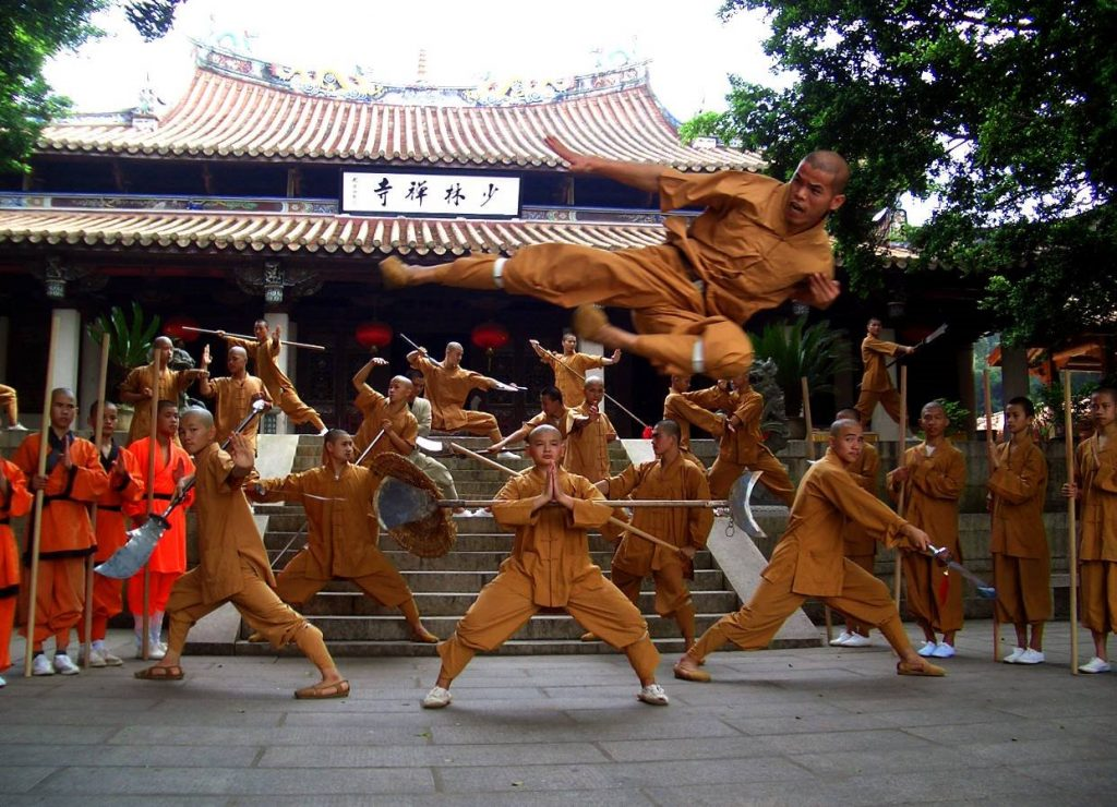 arts-martial-chinois-temple-shaolin