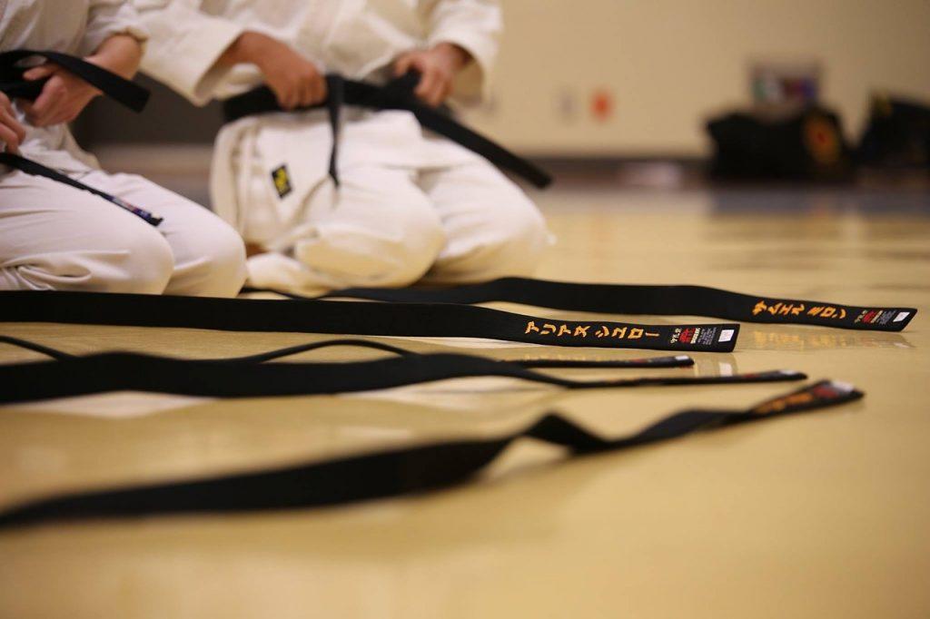 art-martiaux-japonais-karaté
