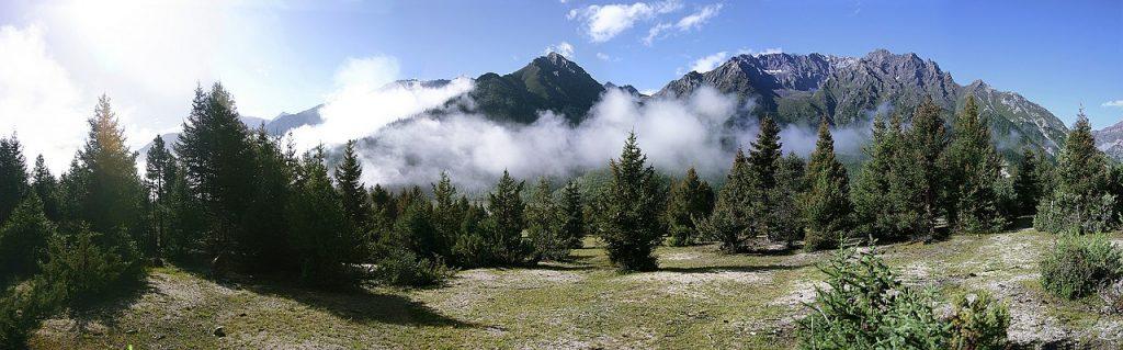 paysage-tibet-chine-brume