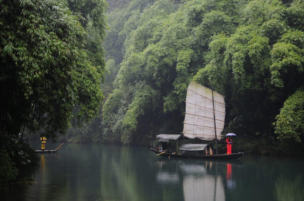 lac-barage-trois-gorges-beauté